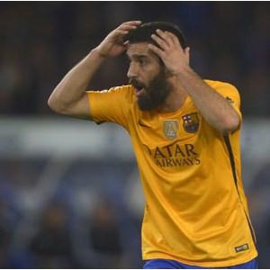 Arda'lı Barcelona'ya bir şok daha !
