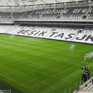 Beşiktaş-Bursaspor maçı karaborsada
