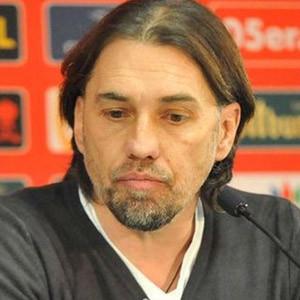 Galatasaray'da Martin Schmidt sesleri