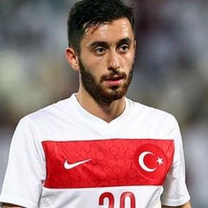 Milli yıldız Galatasaray'a !