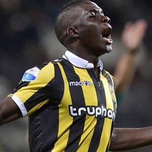 Galatasaray'dan Nakamba hamlesi