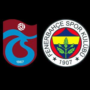 Trabzonspor - Fenerbahçe maçı ne zaman oynanacak ?