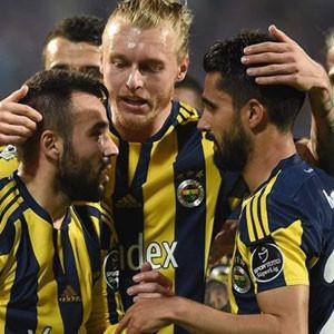 Fenerbahçe'ye Devler Ligi müjdesi !