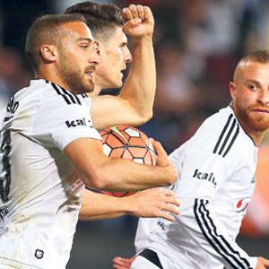 Beşiktaş için müthiş rakam !
