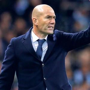 Zidane'dan büyük başarı !