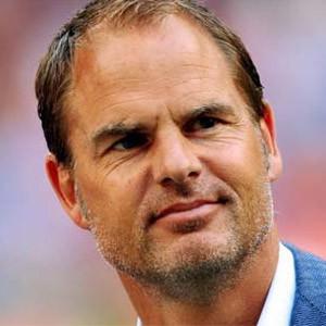 Frank de Boer istifa etti