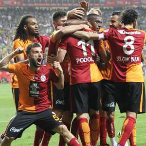 Galatasaray'a sürpriz davet