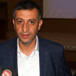 Kayseri Erciyes'te kongre ertelendi