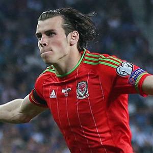 Galler'in Euro 2016'daki kozu Gareth Bale