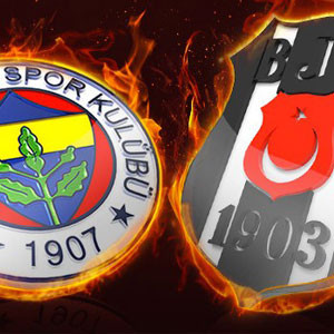 Fenerbahçe Beşiktaş'a savaş açtı !