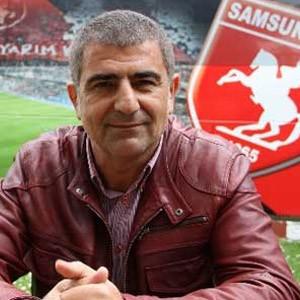 Samsunspor'da gözler CAS'a çevrildi