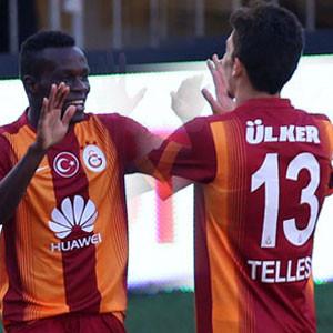 Galatasaray'da flaş gelişme !