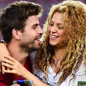 Shakira'nın paylaşımı olay oldu !
