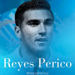 Jose Antonio Reyes Espanyol'da