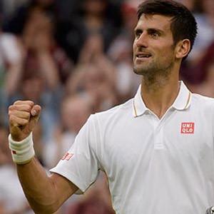 Djokovic tarih yazıyor !