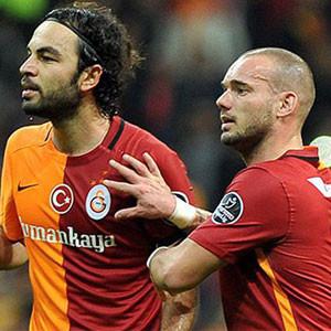 Galatasaray'da deprem gibi karar !