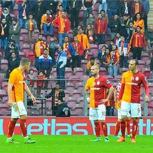 Galatasaray'da devir değişti !