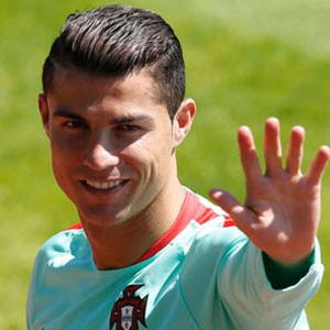 Ronaldo'nun favorisi Fransa !