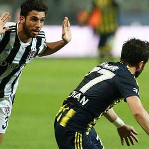 Fenerbahçe, İsmail Köybaşı'nı KAP'a bildirdi