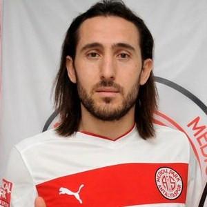 Antalyaspor'a transfer yasağı !