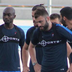 Trabzonspor'da iç transfer belirsizliği