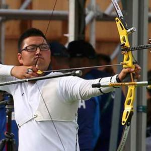 Rio 2016'da ilk dünya rekoru geldi