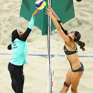 Rio'ya damgasını vuran fotoğraf