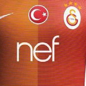 NEF, Galatasaray'a sponsor oldu