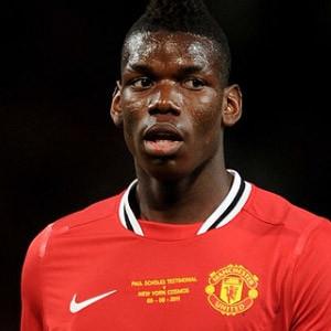 Pogba'nın cezası Premier Lig'e ertelendi