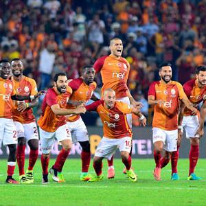 Galatasaray yüzde 67 şampiyon…