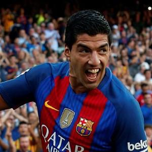 Luis Suarez Barcelona'da dalya diyecek