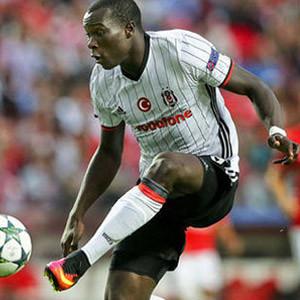 Aboubakar, Eskişehirspor'un kapısından dönmüş