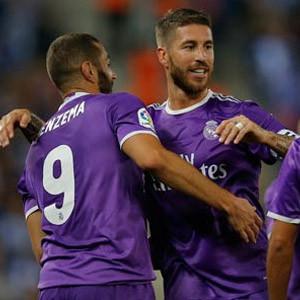 Real Madrid rekora koşuyor !