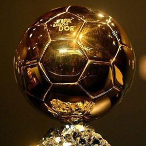''Altın Top'' ödülünde değişiklik