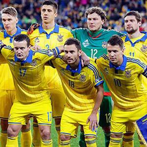 Ukrayna-Kosova maçı Polonya'da