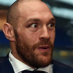 Tyson Fury uyuşturucu kullandığını itiraf etti