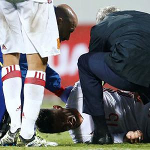 Sergio Ramos'tan şok haber !