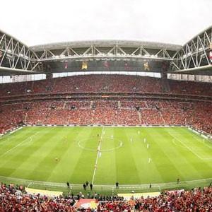 Trabzon taraftarı Arena'ya gidebilecek mi ?
