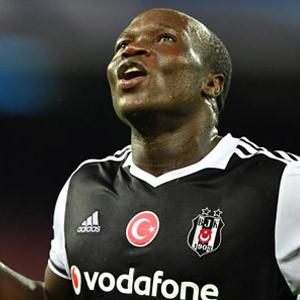 Beşiktaş'la da şampiyonluk istiyor !