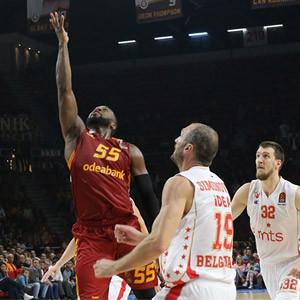 Galatasaray sonunu getiremedi !