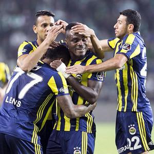 Rus basınına göre yüzde 70 Fenerbahçe favori