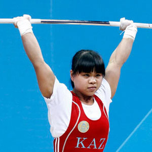 Olimpiyat madalyalı 4 halterciye ceza