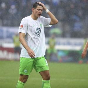 Taraftardan Wolfsburg yıldızlarına tepki