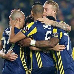 Rusya'da Fenerbahçe yankıları