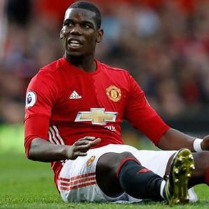 Pogba sakatlandı, Mourinho'nun planı alt üst oldu