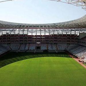 Milli maç öncesi Antalya'da alarm !