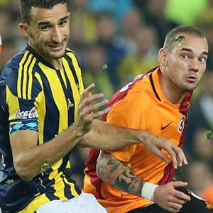 Sneijder'ın sırrı Advocaat'ta !
