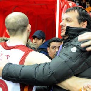 Galatasaray Odeabank'a transfer yasağı !