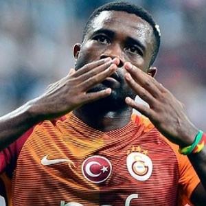 Chedjou, Galatasaray'dan ayrılacağını açıkladı