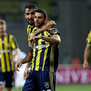 İsmail Köybaşı Beşiktaş maçında yok